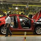 Tres etapas de la producción en la economía