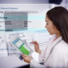 Types of Medical Record Filing Systems