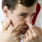 Tips caseros para quitar los puntos negros de la nariz