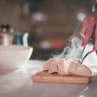 Cómo hervir una pechuga de pollo de la forma más saludable