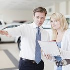 How to Change a Vehicle During a Lease
