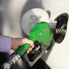 How to Pay at the Pump With a Credit Card