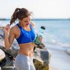 Este simple ejercicio puede quitarte centímetros de cintura en solo 3 semanas