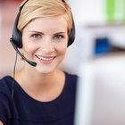 ¿Cuáles son las funciones del departamento de atención al cliente en una acompañía?