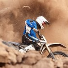 The Average Salary for Professional Motocross Riders