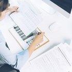 4 tipos básicos de razones financieras utilizadas para medir el rendimiento de una empresa