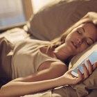 Dormir al lado de tu teléfono puede dañar seriamente tu salud