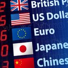 How an Exchange Rate Affects a Business