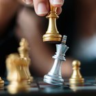 The Three Components of the Strategic Management Process