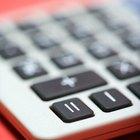 Cómo utilizar una calculadora para resolver integrales indefinidas