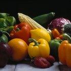 ¿Qué porcentaje de vitaminas y nutrientes necesitas en tu dieta diaria?