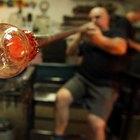 Cómo hacer una pipa de vidrio en tu casa