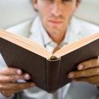 Cómo determinar la idea principal de un párrafo o una historia corta