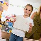 Cómo enseñar el redondeo a los alumnos de cuarto grado