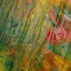 Definición del arte abstracto y de los estilos de pintura