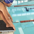 Swimming Scholarships for College