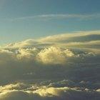 ¿Qué tipos de gases naturales respiramos diariamente?