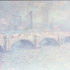 Similitudes del Romanticismo y el Impresionismo: intención artística