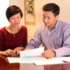 Cómo escribir una carta de verificación de empleo para un préstamo