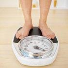 Estoy aumentando mi masa muscular pero sin perder peso