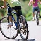 Bicicleta y dolor por quiste pilonidal