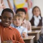 Cómo enseñar a los niños a escribir introducciones para ensayos expositivos