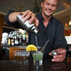 Certification for a Bartending License