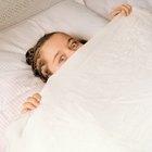 Vómitos nocturnos en los niños