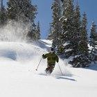 Dolor del pulgar de esquiador