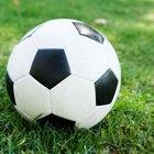 Tu rodilla te duele después de jugar al fútbol