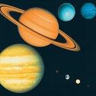 Características del planeta enano Eris