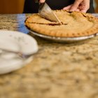 How to Brown a Pie Crust