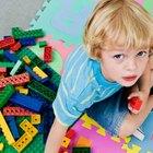 Proyectos de manualidades para niños de 3 años