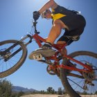Tamaños de bicicletas para hombres