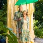 Cómo reparar mi paraguas para la lluvia