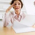 La importancia de un plan de trabajo