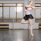 ¿En qué se parecen el jazz y el ballet?