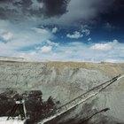 Ventajas y desventajas de la minería a cielo abierto