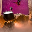 Cómo hacer salir humo frío de una caldera