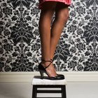 How to Get Rid of Dark Scars on Black Legs