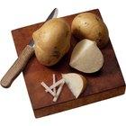 Información nutricional sobre jícama