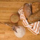 El pan para triglicéridos altos