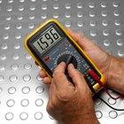 Cómo medir la impedancia de una antena