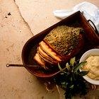 Veggies to Complement a Pork Roast