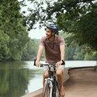 Ciclismo y dolor testicular