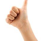 Ejercicios de fortalecimiento y rango de movimiento del pulgar