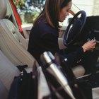 Cómo leer los códigos en un Nissan Altima 1994 de forma manual