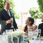 How to Write a Man of Honor Speech