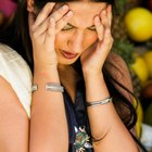 Temblores, fatiga y dolores de cabeza después de comer