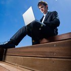 Advantages & Disadvantages of Online Businesses